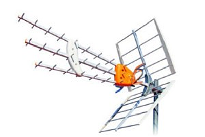 TV Aerial Repairs & Installations Edinburgh