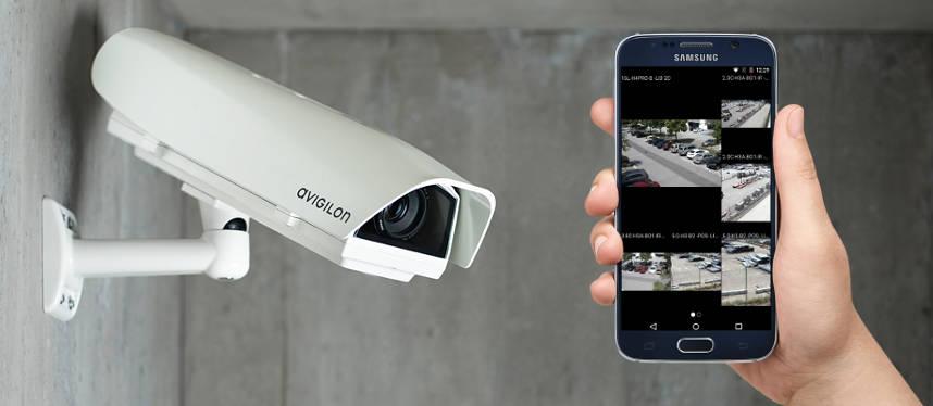 CCTV installations Edinburgh